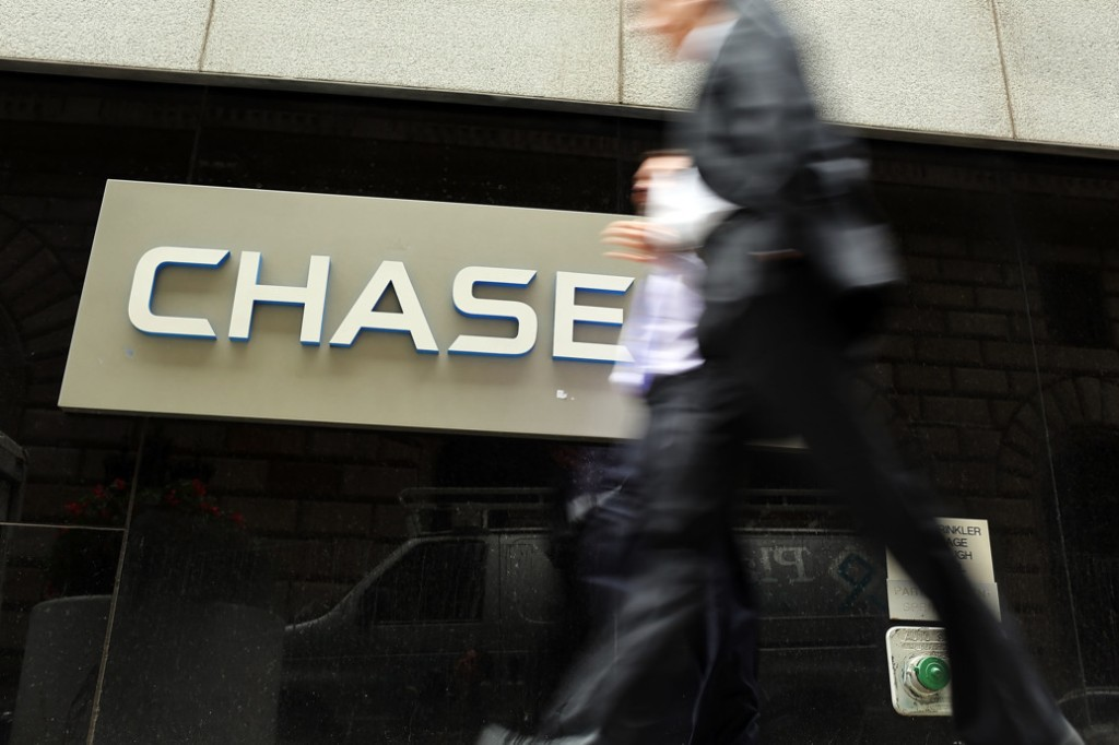 The $9 Billion Witness: Meet JPMorgan Chase's Worst Nightmare