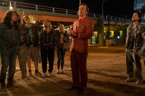 Jimmy McGill Becomes Saul Goodman in Teaser for 'Better Call Saul' Season 5
