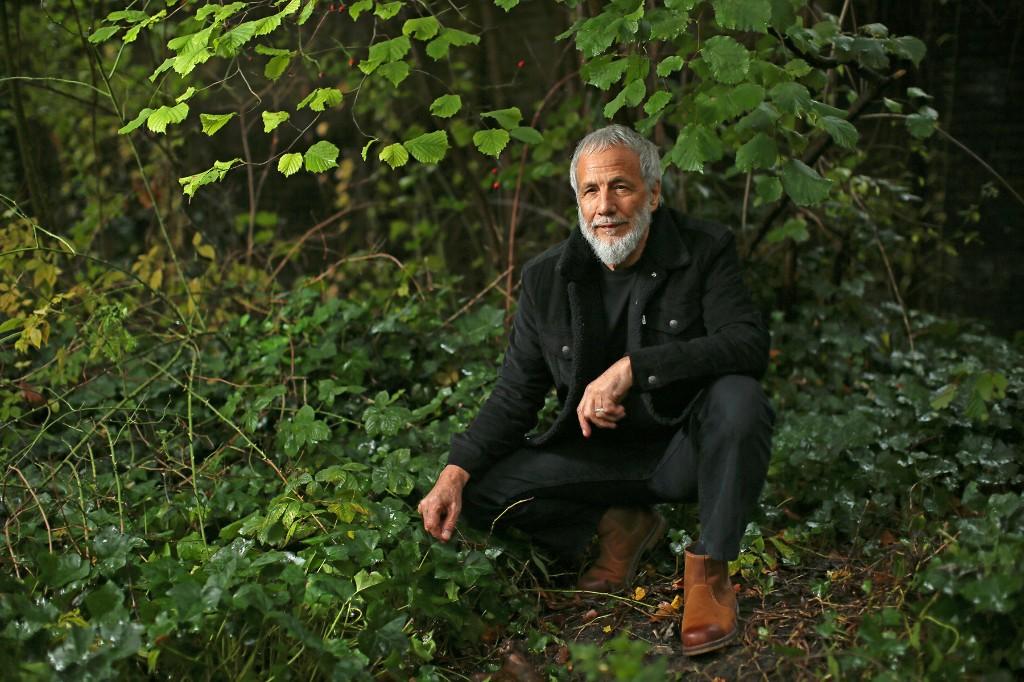 Yusuf/Cat Stevens Re-Records 'Tea for the Tillerman' for 50th Anniversary