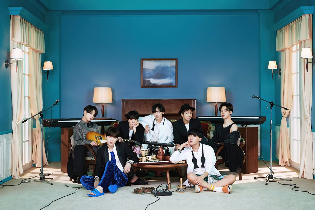 Song You Need to Know: BTS, 'Fly to My Room'