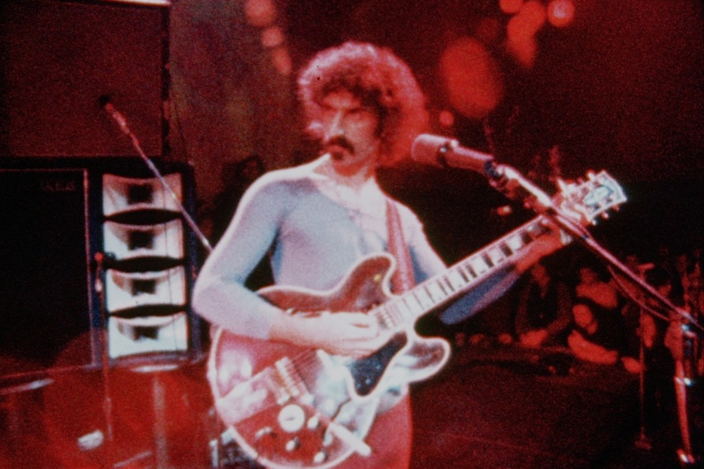 'Zappa': See New Trailer for 'Definitive' Doc About Unclassifiable Artist