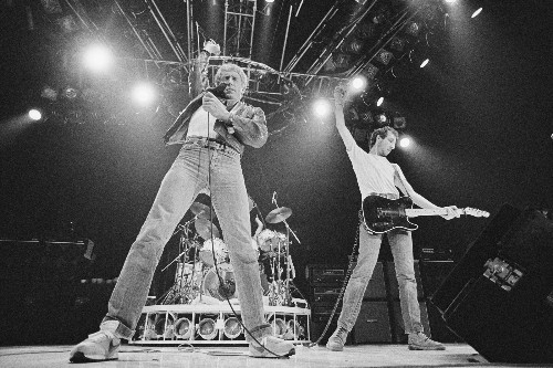 'That's When They Were on Fire': Inside the Who's 'Live at Leeds'