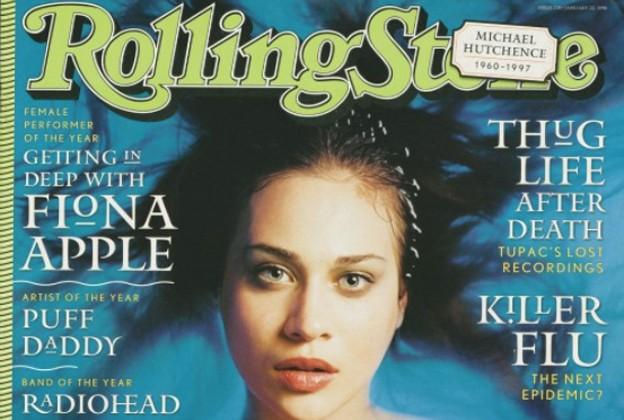 My Music  - Magazine cover