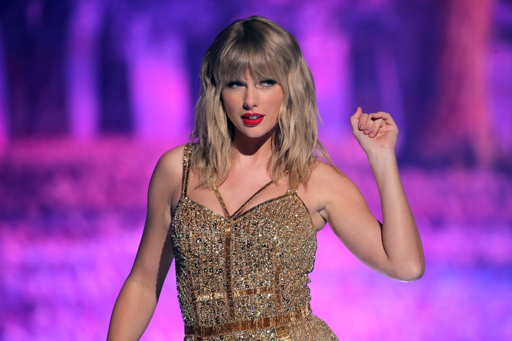 Taylor Swift Cancels All 2020 Tour Dates Due to Coronavirus