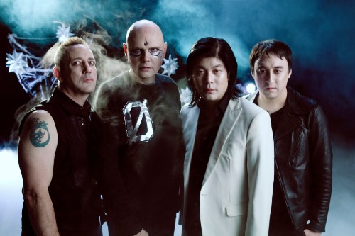 Smashing Pumpkins Preview New Album With 'Silvery Sometimes (Ghosts)' Song