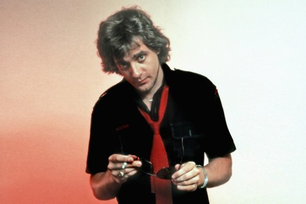 Baby Hold On: Why Eddie Money Was the Patron Saint of Rock Uncool