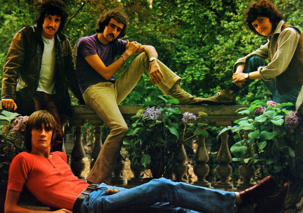 Before the Landslide: Inside the Early Years of Fleetwood Mac