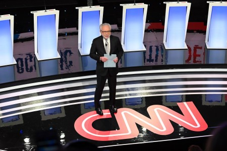 CNN's Debate Performance Was Villainous and Shameful