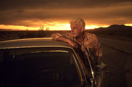 Listen to Michael McDonald's Unexpectedly Timely Remake of Marvin Gaye's 'What's Going On'