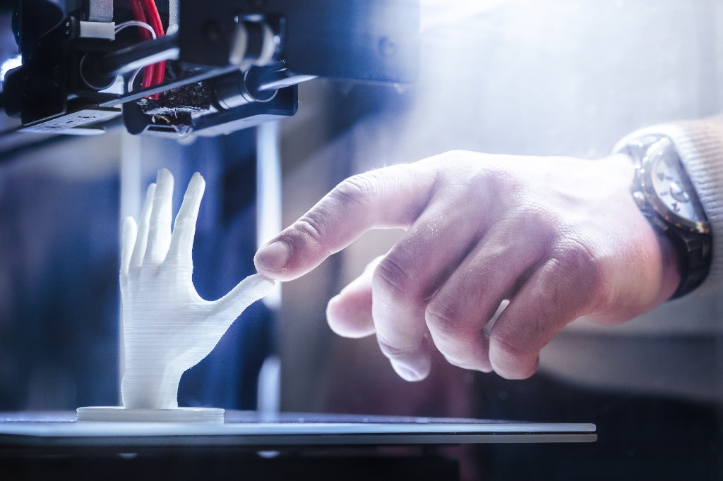 Prints and the Revolution: These Home 3D Printers Are a Total Game-Changer