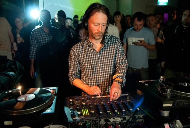 DJs and Darkhorses - cover