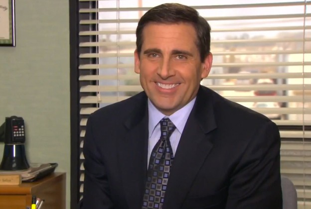 The Ultimate 'Office' Blooper Video