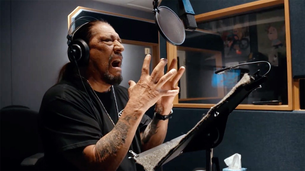 Danny Trejo Shares Remarkable Life Story in Trailer for New Doc 'Inmate #1'