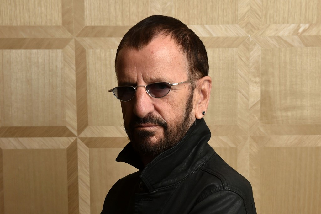 Being Ringo: A Beatle's All-Starr Life