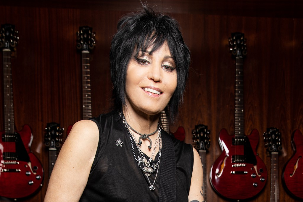 'In My Room' With Joan Jett