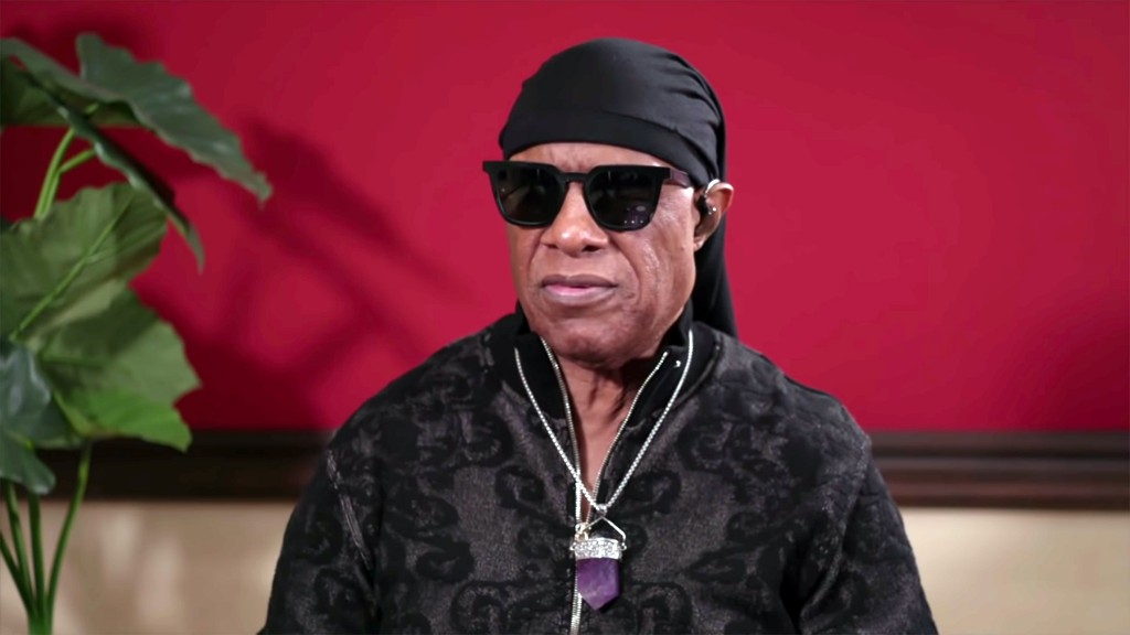 Watch Stevie Wonder Discuss Breonna Taylor, Protests and Trump