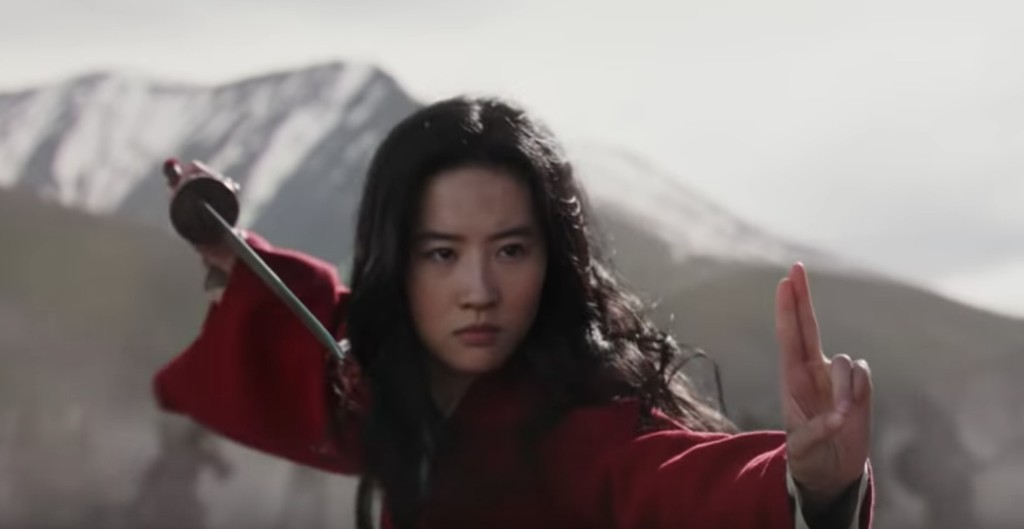 See Thrilling New Trailer for Live-Action 'Mulan' Remake