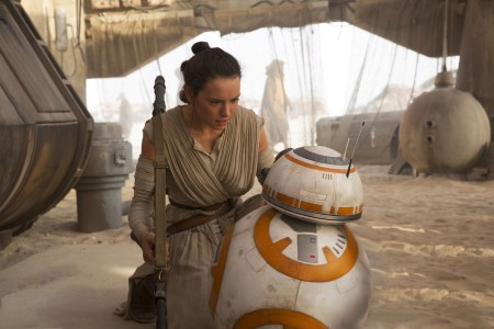 Everything J.J. Abrams, Rian Johnson, and Daisy Ridley Ever Told Us About Rey's Backstory