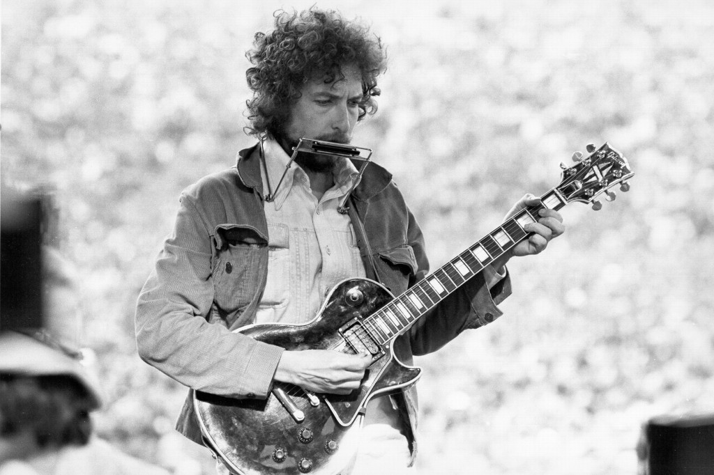 Find Out Why Bob Dylan Sold His Entire Music Catalog - cover