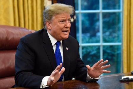 Fox News Sends Trump Into a Fury Over Michael Cohen