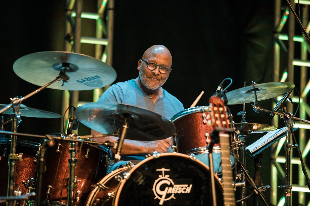 Drummer Steve Ferrone on His Years With Tom Petty, George Harrison, Duran Duran, and More