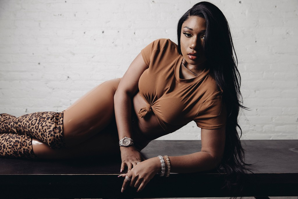 Megan Thee Stallion Champions the Fight for Black Women in New Op-Ed