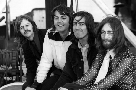 A Deluxe Edition of 'Abbey Road' Lets Us Rediscover the Beatles' Joyous Final Masterpiece
