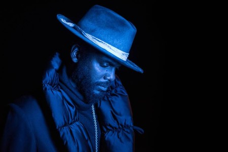 Gary Clark Jr. on 'Come Together' Cover: 'I Hope Paul and Ringo Dig It'