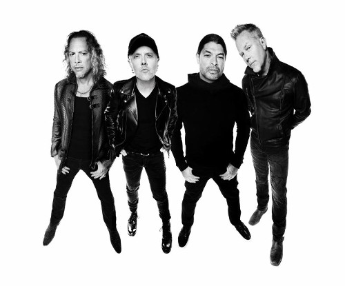 Metallica Preview New Album With Breakneck Song 'Hardwired'