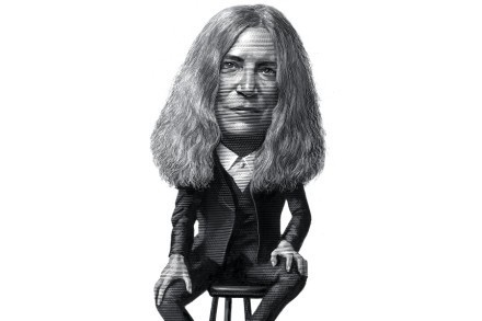 The Last Word: Patti Smith on Performing With Her Kids and What William Burroughs Taught Her