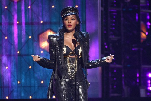 Janelle Monae: Janet Jackson the 'Queen of Black Girl Magic' in Rock Hall Speech
