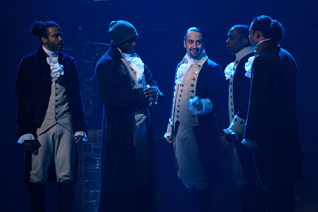 Why We Need 'Hamilton' Now More Than Ever