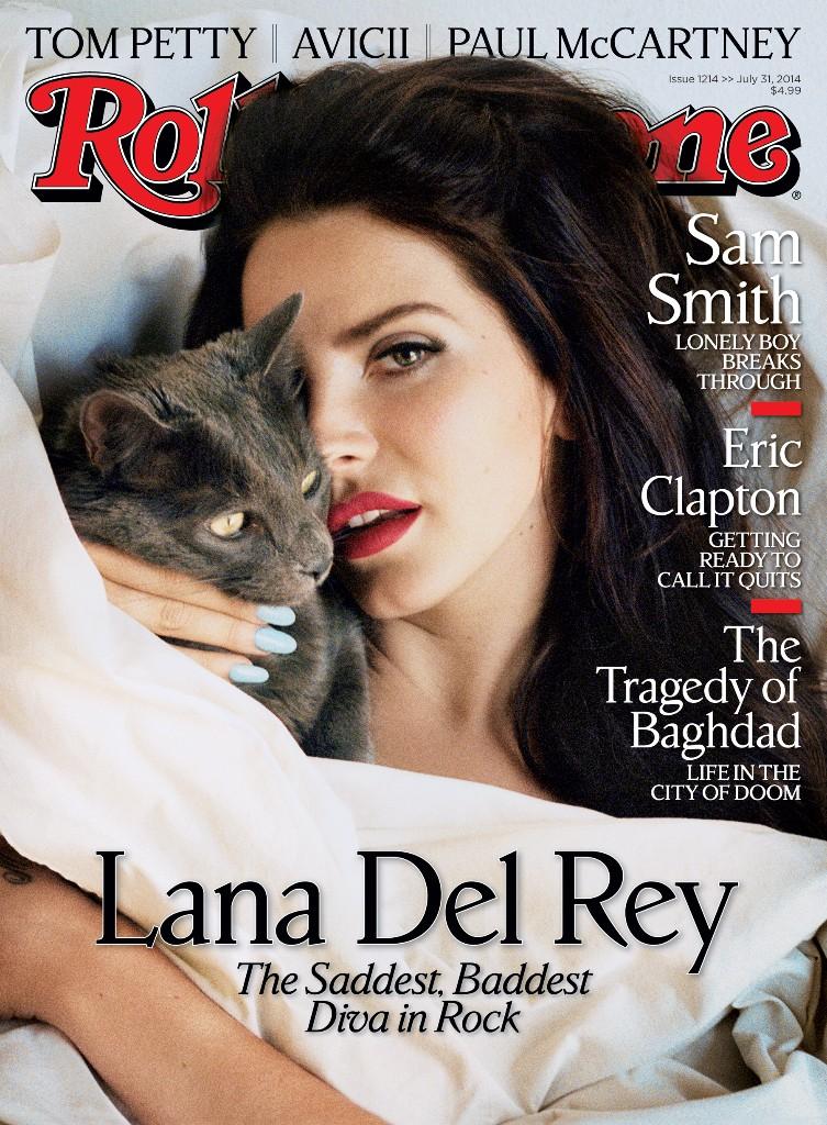Surprise Magazine cover image