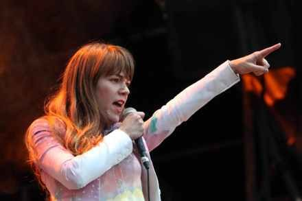 Jenny Lewis 'Deeply Troubled' by Ryan Adams' 'Alleged Behavior'