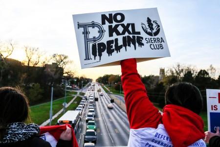 Montana Judge Blocks Keystone XL Pipeline