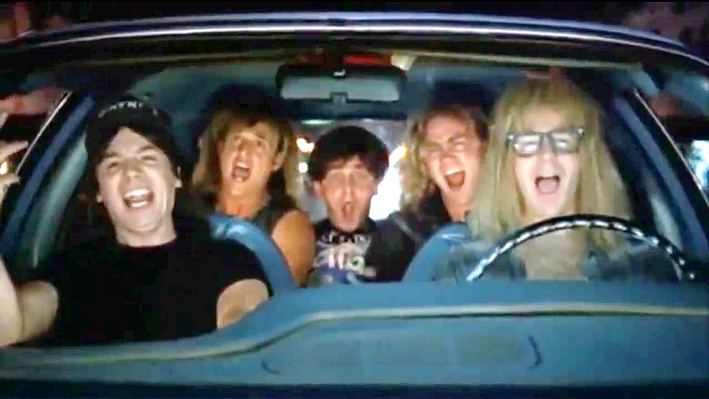 The Oral History of the 'Wayne's World' 'Bohemian Rhapsody'