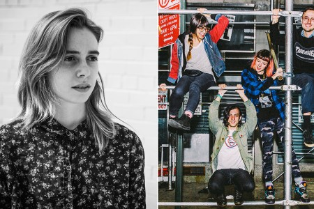 10 New Artists You Need to Know: November 2015