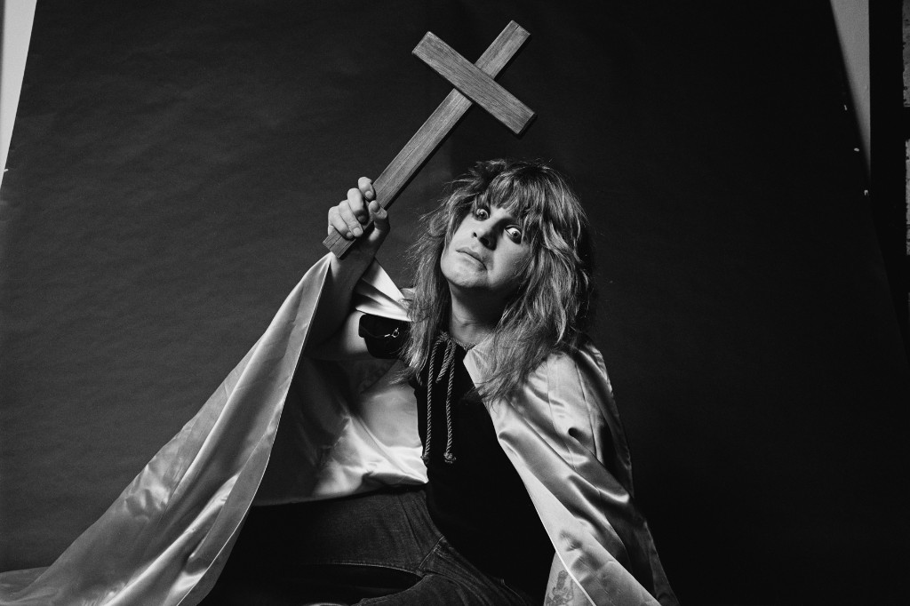 'Blizzard of Ozz' at 40: Ozzy Osbourne Reflects on Career-Reviving Solo Debut