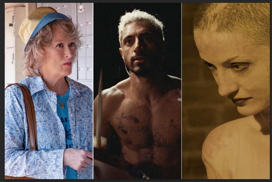 12 Best Movies at Toronto Film Festival 2019