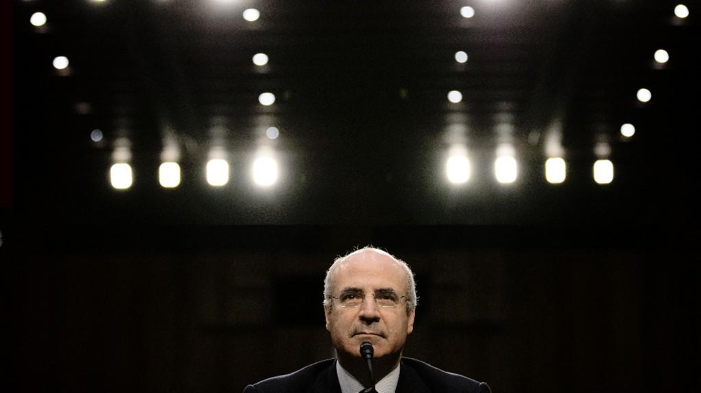 Bill Browder: Inside the Arrest of 'Putin's Number One Enemy'
