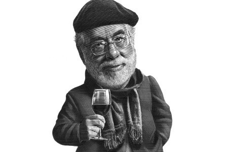 The Last Word: Francis Ford Coppola on Brando, Smartphones and 'Live' Movies