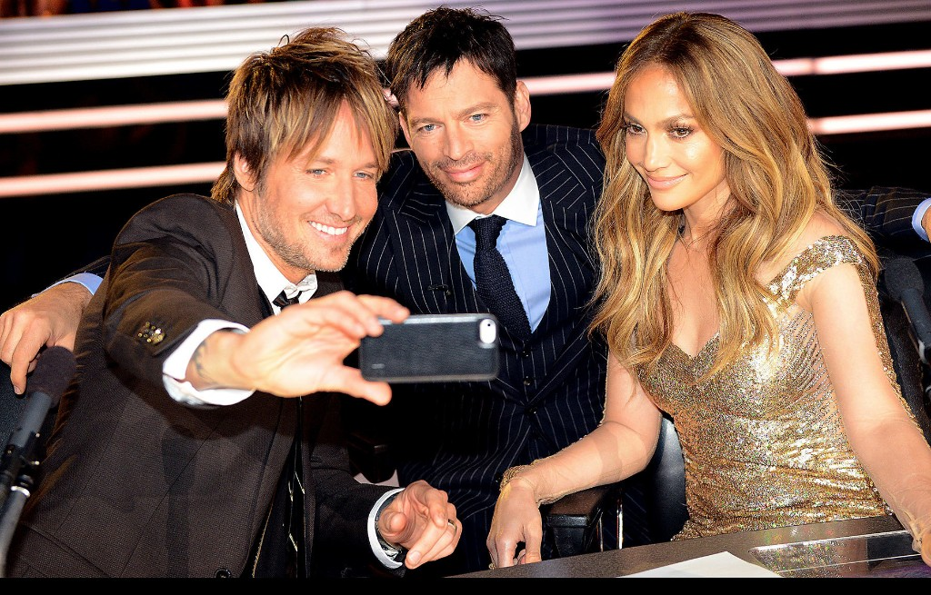 Keith Urban Opens Up About Connick, Lopez
