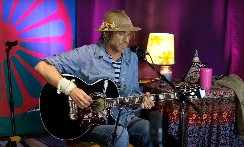 Watch Todd Snider's Moving Multi-Hour Tribute to Jerry Jeff Walker