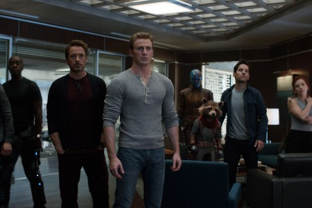 'Avengers: Endgame' Review: The MCU's Long Goodbye Is an Emotional Wipeout