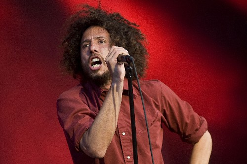 How Rage Against the Machine Are Trying to Beat Scalpers