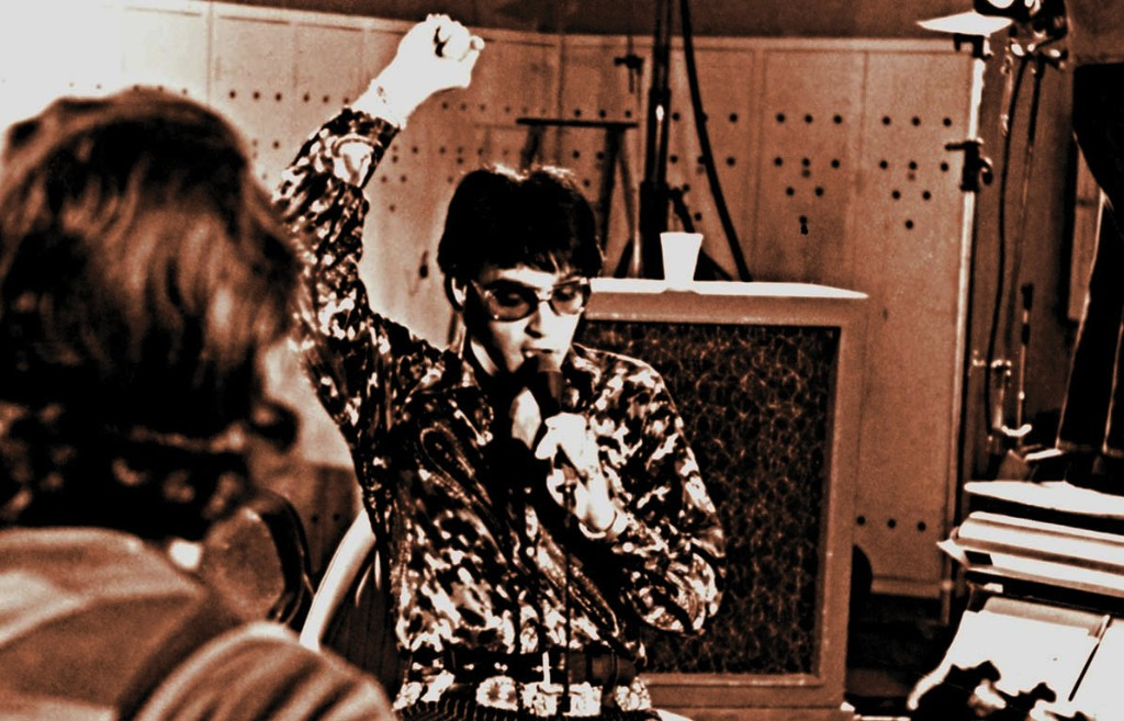 Elvis Presley's Sessions With Nashville Cats Compiled on New 'From Elvis in Nashville' Set