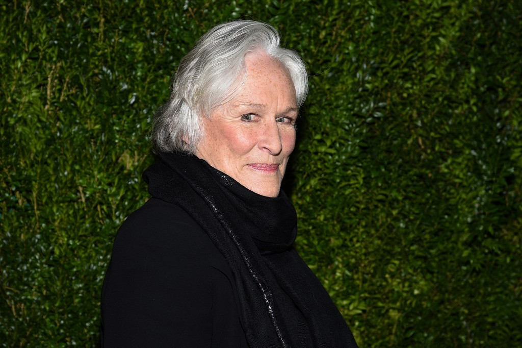 Glenn Close to Play Roy Cohn in All-Star 'Angels in America' Benefit