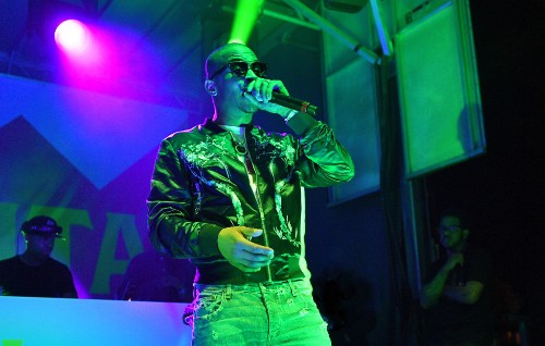 One Killed, Three Shot at T.I. Concert in New York