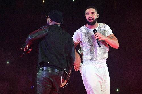 Drake Loves Rap Battles So Much