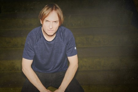 Melvins Drummer Dale Crover on His Warped, Melodic Solo Debut
